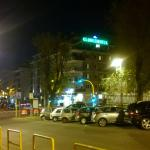 Photo of BEST WESTERN Globus Hotel