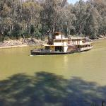 Foto de Moama Riverside Holiday & Tourist Park