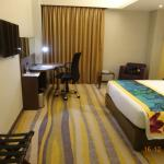 Foto di Holiday Inn Express Ahmedabad