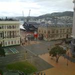 InterContinental Wellington Foto