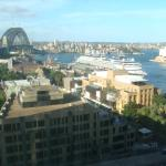 Four Seasons Hotel Sydney Foto