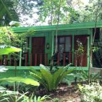 Foto de Monteverde Hostel Lodge