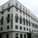 Foto de Motel One Leipzig