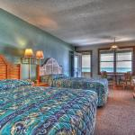 Lighthouse View Oceanfront Lodging Foto