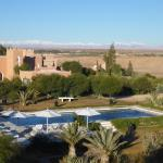 Foto van Hotel Sultana Royal Golf