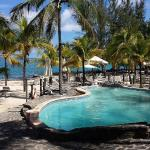 Foto de Hibiscus Beach Resort & Spa