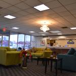 Days Inn Knoxville Foto