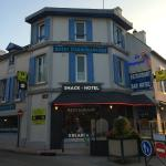 Photo of Hotel D'arromanches
