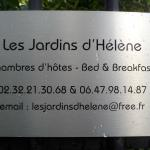 Photo de Les Jardins d'Helene