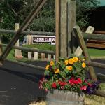 Canyon Cabins Lodging