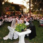 Warm Springs Inn & Winery Foto
