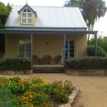 Foto van Vineyard Cottages and Cafe