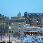 Hilton Madison Monona Terrace照片