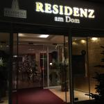 Residenz Am Dom Serviced Apartments照片