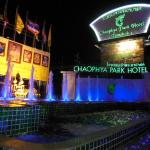 Photo of Chaophya Park Hotel