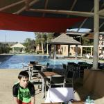 The Novotel Vines Resort Swan Valley Foto