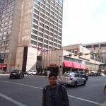 Toronto Marriott Downtown Eaton Centre Hotel Foto
