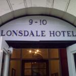 Photo de The Lonsdale Hotel