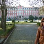 Photo de Vidago Palace Hotel