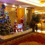 Foto de Jintone Guilin Grand Hotel