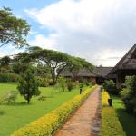 Foto de Exploreans Ngorongoro Lodge