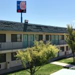 Photo de Motel 6 Grants