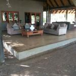 Foto di Black Rhino Game Lodge