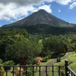 Photo de Arenal Kioro