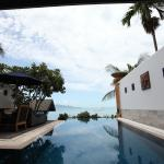 Anantara Bophut Resort & Spa resmi