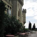 Photo de Hostellerie Chateau des Fines Roches