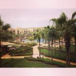 Photo de Mazagan Beach Resort