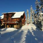 Foto di Powder Ridge Cabins