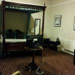 Foto de The White Swan Hotel, Alnwick