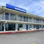 Foto de Motel 6 Galveston