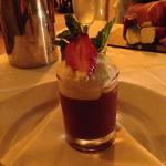 Fab Chocolate Mousse