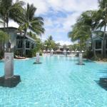 Foto di Pullman Port Douglas Sea Temple Resort & Spa