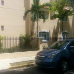 Mont Caribe Guesthouse Foto