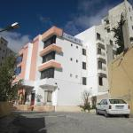 Photo de Edom Hotel Petra