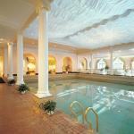 Indoor Pool at The Greenbrier