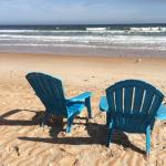 Coral Sands Inn & Seaside Cottages Ormond Beachの写真