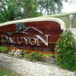 Photo de Daluyon Beach and Mountain Resort