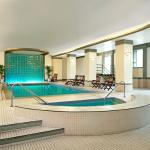 Beautiful Hot Tub & Pool (Both Sparking Clean, HT Hot Pool Cuba Warm