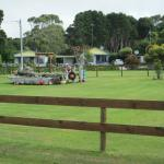 Foto di King Island's Naracoopa Accommodation Cottages