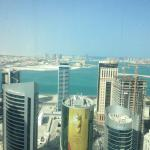 Photo de Marriott Marquis City Center Doha