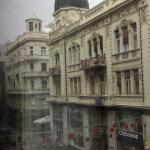 Photo de Belgrade Art Hotel