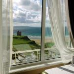 Golf Hotel Ballybunion Foto