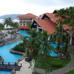 Billede af Sutera Harbour Resort (The Pacific Sutera & The Magellan Sutera)
