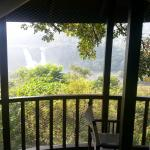 Foto de Rainforest Resort Athirapally Falls