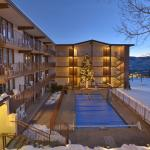 Foto de Snowmass Mountain Chalet