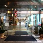 Foto de Narita Airport Rest House